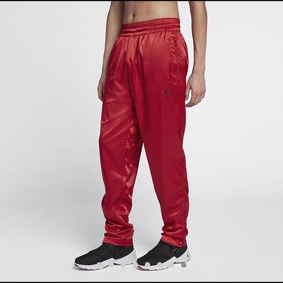 df47aa408a947b Air Jordan Track Pants